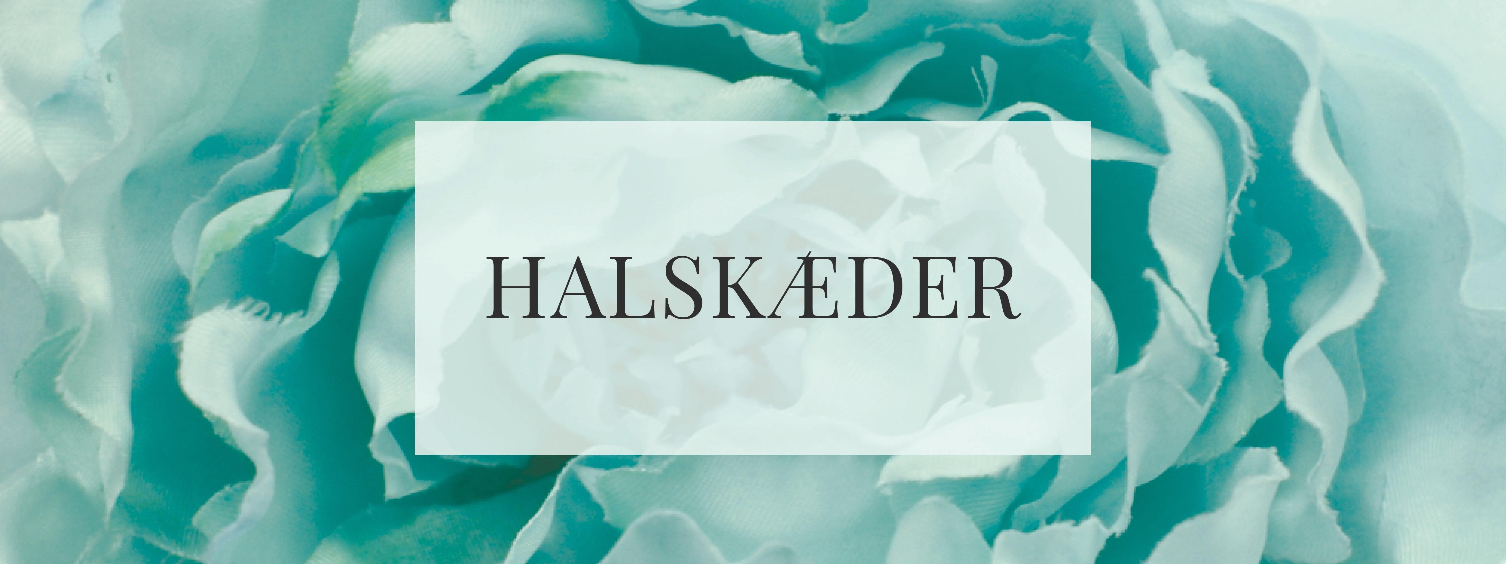 KATEGORI HALSKÆDER-SLIDER -FOTO