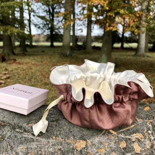Smykkepose til salg
