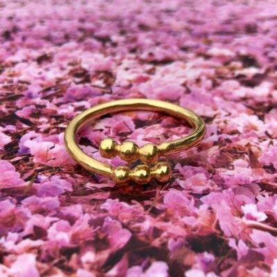 Ring, Spring