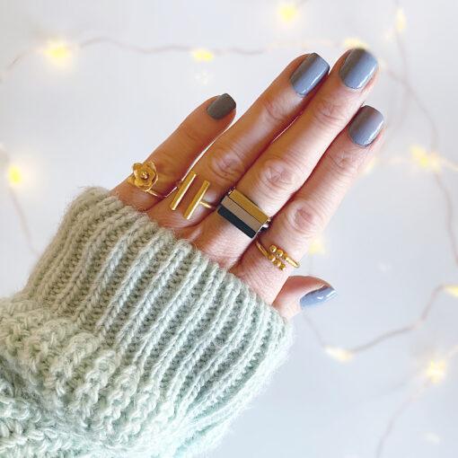 Ring, Moonlight